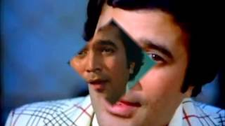 Aate Jaate Khoobsurat Aawara Karaoke (Kishore Kumar)