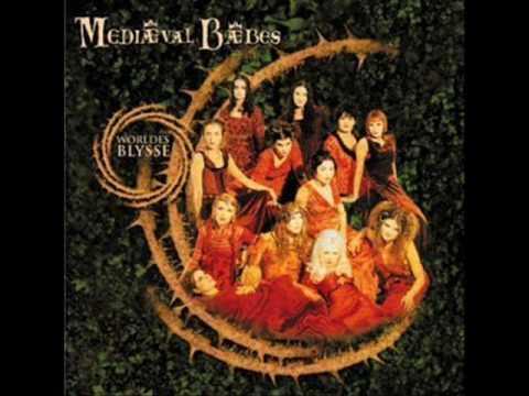 Mediaeval Babes - Isabella