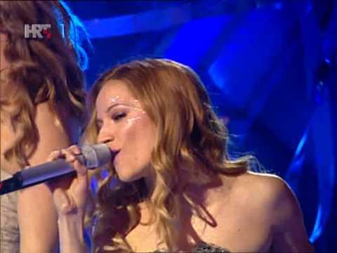 Dora 2010 - Finale - Feminnem - Lako je Sve