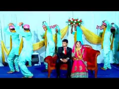 Anvar Chelakkara Marriage Video(Rasoolallah-salala mobiles)