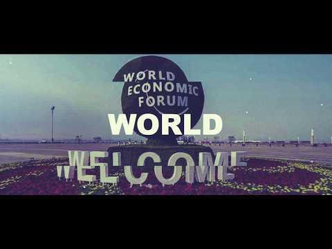ARINA DOMSKI - Video Blog #4 The Summer Davos World Economic Forum in Dalian