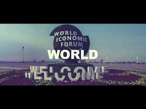 ARINA DOMSKI - Video Blog #4 The Summer Davos World Economic Forum in Dalian