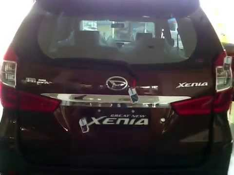 Warna Grand New Avanza Dark Brown Spesifikasi Veloz 2017 Great Xenia R Sporty 2015 Youtube