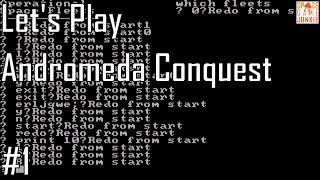 Andromeda Conquest - A Piece of History - Entry 1/2