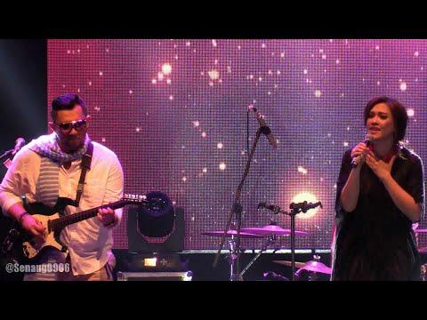 Ecoutez - Percayalah @ Ramadhan Jazz Festivel 2016 [HD]