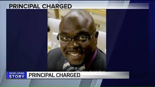 Zion elementary school principal charged with sex abuse dating back to 2008