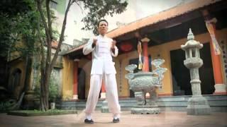 Siu nim tao (Vietnam Wingchun) - Master Chau Phong