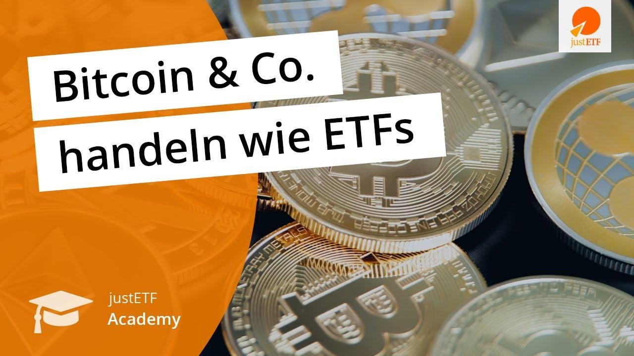 was ist der bitcoin code etf in bitcoin zu investieren