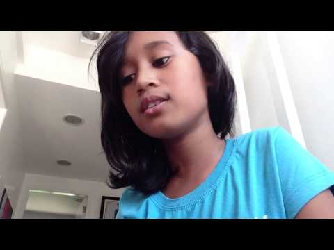 FROZEN - Let It Go Sing-along | Official Disney HD (eunice branzuela)