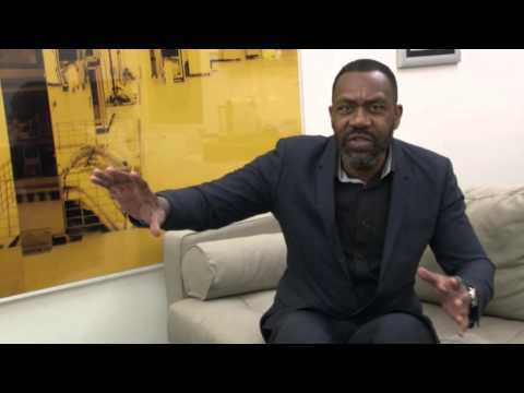 Sir Lenny Henry on what Culture means to him