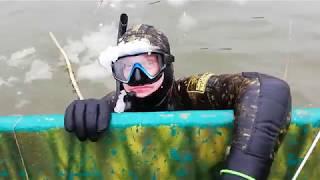 Поездка в Астрахань на ПО (28.02.2019)