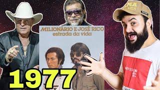 ESTRADA DA VIDA | Uma a Uma ♪ - Milionário & José Rico