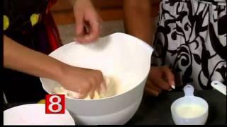 Buttermilk Breakfast Scones