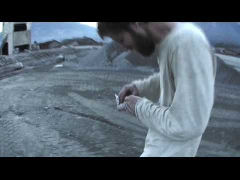"""Belmondo - """"The Oracle"""" Official Music Video"""