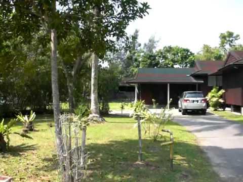 Home in Brunei