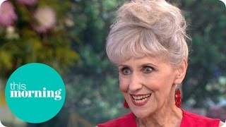 Anita Dobson On Singing the EastEnders Theme and Meeting Brian May | This Morning
