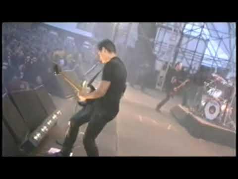 Metallica Damage, Inc. Live 1997 E Tuning mp3