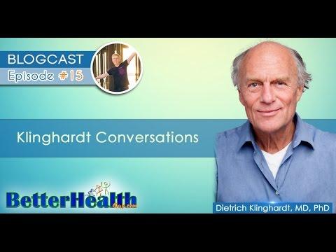 Episode #15: Klinghardt Conversations with Dr. Dietrich Klinghardt, MD, PhD