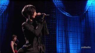 HD Rihanna - Rehab Live (Pepsi Smash Super Bowl 2009)