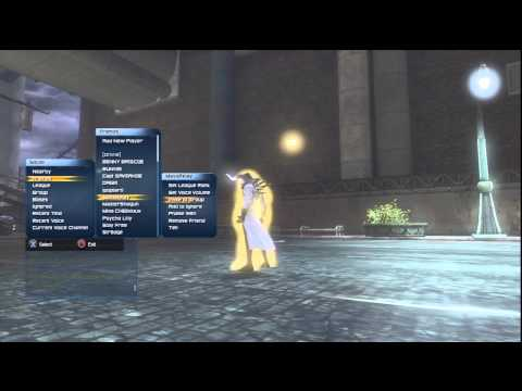 DC Universe Online Guide - How to Group up