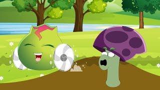 Plants vs. Zombies Animation : Prohibit trample thumbnail