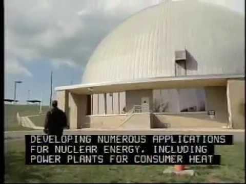 Nuclear Engineer Career Video