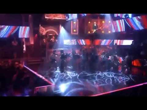 Monstar ep.12 cut - NO MIN WOO Performance