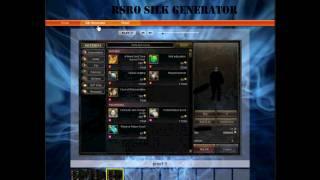 Isro Silk Generator(Hack)New NOW INTERNATIONAL JULY 24 2011 USA SERVER ONLY
