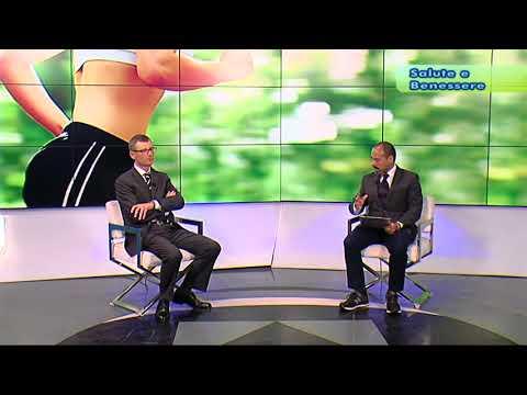 Salute E Benessere Robot Urologia Udine Youtube