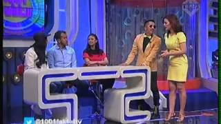 Yuki Kato 1001FaktaTransTV051113 Part 1