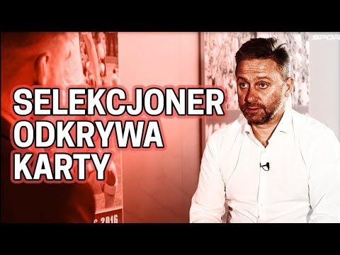 Jerzy Brzęczek szczerze o powołaniach!