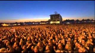 Blind Guardian - Live at Wacken 2007 (Full Concert) (High).flv
