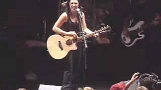 Michelle Branch - Full AOL Concert at Bowery Empty Handed.rm