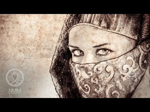 Flute Sleep Meditation Music: Relaxing Arabian sleep music,