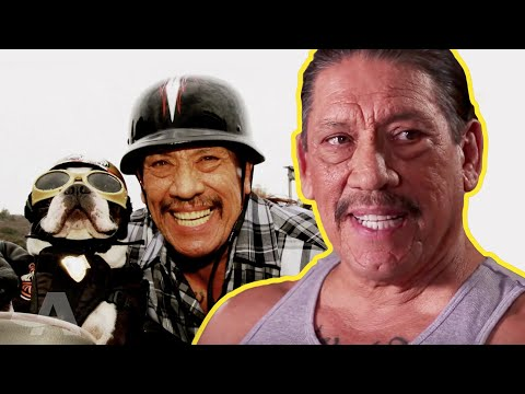 Danny Trejo: Sober 46 Years and Giving Back  AARP
