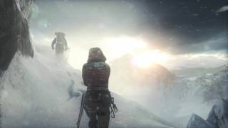 Rise of the Tomb Raider 60 second Gameplay on PC 2560x1440