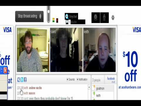 What Is Love SE++ (Tinychat)