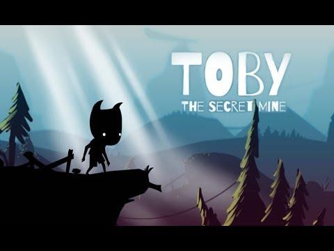 Toby: The Secret Mine Gameplay -full Game