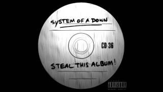 SYSTEM OF A DOWN - THETAWAVES (LIVE SIMULATION)