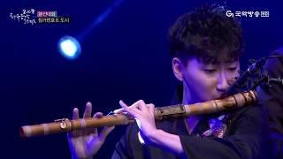 매풍 (21C 한국음악프로젝트 본선 Live)