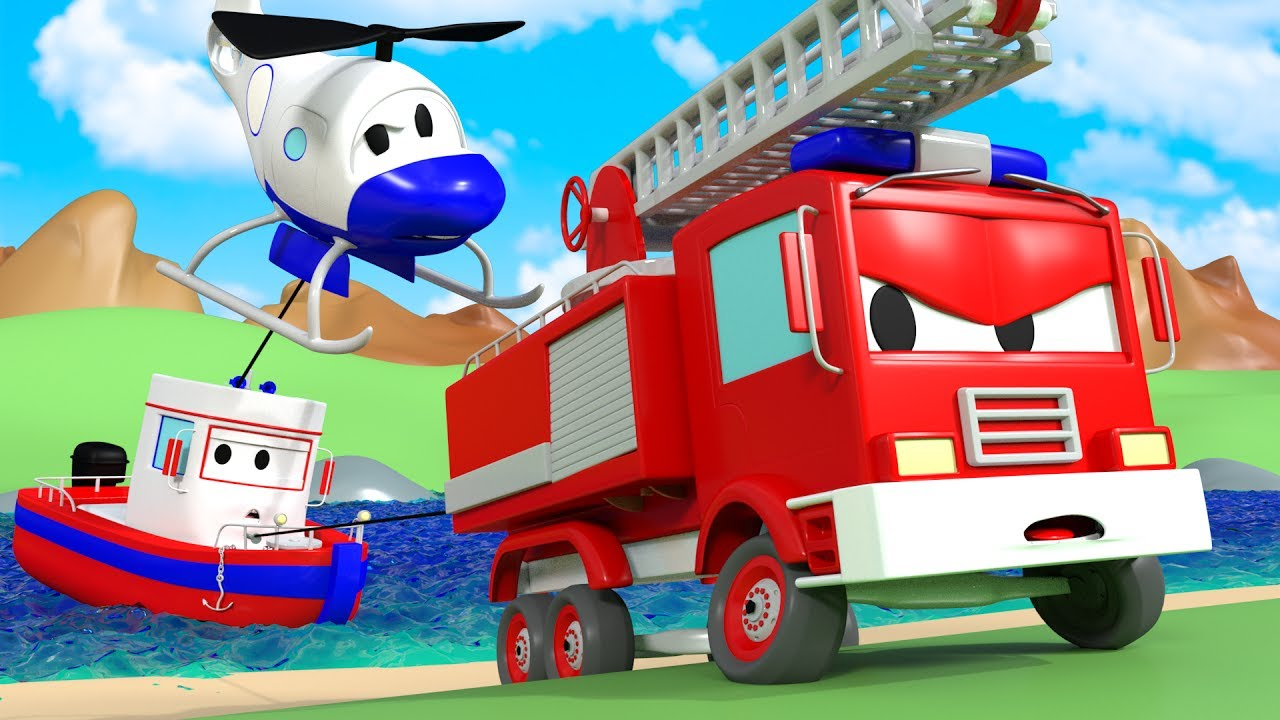 bobby-s-in-danger-the-car-patrol-in-car-city-l-cartoons-for-children
