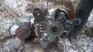 Каптальный ремонт двигателя ответ для Ходос Авто , Александр Скрипченко  и
