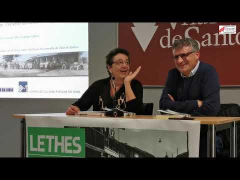 Presentación revista  Lethes nº 14