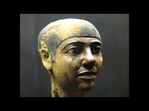 Dr  Ray Hagins  The Mind Of Imhotep