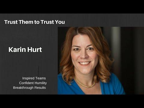 How Do I Get My Team to Trust Me?