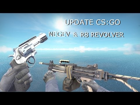 Counter-Strike: Global Offensive update for 3/24/17 (3/25/17 UTC, 1.35.7.2) from YouTube · Duration:  1 minutes 50 seconds