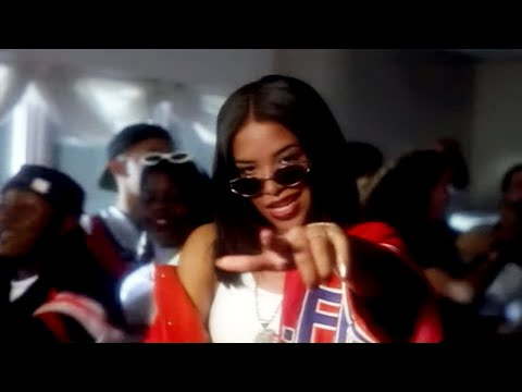 Junior M.A.F.I.A. feat. Aaliyah - I Need You Tonight (Official Video)
