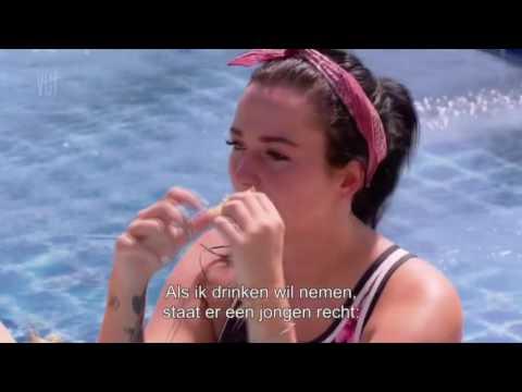 Temptation Island 2017 aflevering 2 seizoen 9