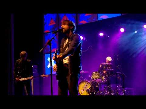 Peter Bjorn and John - Young Folks - Live @ Valkoinen Sali, Helsinki, May 27, 2017
