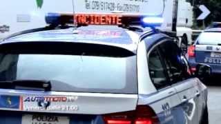 Auto Moto TV & Polizia Stradale - Video Reality